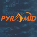 Pyramid Systems logo icon