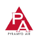 Pyramyd Air logo icon