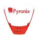 pyronix.co.uk logo icon