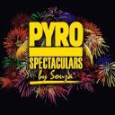 Pyro Spectaculars Company Logo