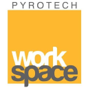Pyrotech Workspace Solutions logo
