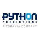 Python Predictions on Elioplus