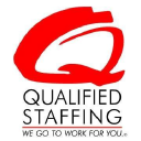 Qualified Staffing logo