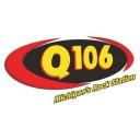 Q 106 Logo