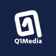 Q1 Media Logo