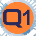 Q1 Technologies logo icon