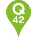 Q42 logo icon