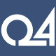 Q4 Launch logo icon
