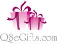 Q8eGifts.com Logo