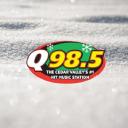 Q92 logo icon
