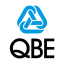 Qbe North America logo icon
