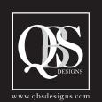 QBS Designs Logo