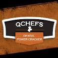 Qchefs - Hundeknochen Logo