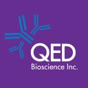 QED Bioscience Inc logo