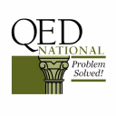 Qed National logo icon