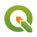Qgis logo icon