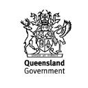 Queensland Government logo icon