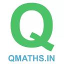 Q Maths logo icon