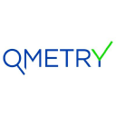 Q Metry logo icon