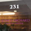 Quince Orchard Medical Center logo