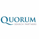 Quorum Search Partners logo