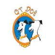 QT Dog Logo