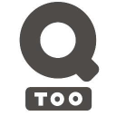 Tasarım Ev Dekorasyon Aksesuar Hediyelik Eşya - Qtoo.com.tr Logo
