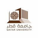 Qatar Univeristy logo icon