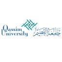 Al Qassim University logo icon