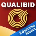 Qualibid Advertising logo
