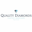 Quality Diamonds logo icon