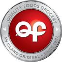 Quality Foods logo icon