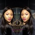 Quality Hair By Lawlar Logo