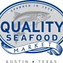 Quality Seafood Market logo