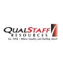 Qualstaff Resources logo