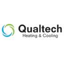 Qualtech Heating & Cooling logo