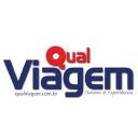Qual Viagem logo icon