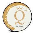 Quan Jewelry Logo