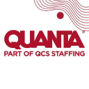 Quanta Consultancy Services logo icon