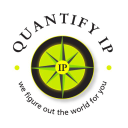 Quantify Ip logo icon