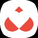 Quartier Rouge logo icon
