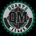 Quartz Master logo icon