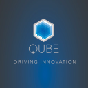 qubeDATA.co.uk logo