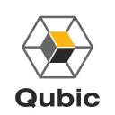 Qubic Group Plc logo icon