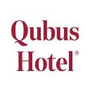 Qubus Hotel logo icon