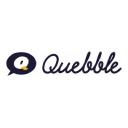 Quebble Research & Development logo