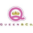 Queen & Co Logo