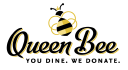 Queen Bee Cafe logo