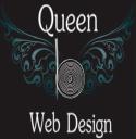 Queen B Web Design (Pty) Ltd logo