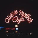 Queen Mother Cafe logo icon